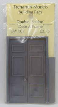BP1107 - Double Doors