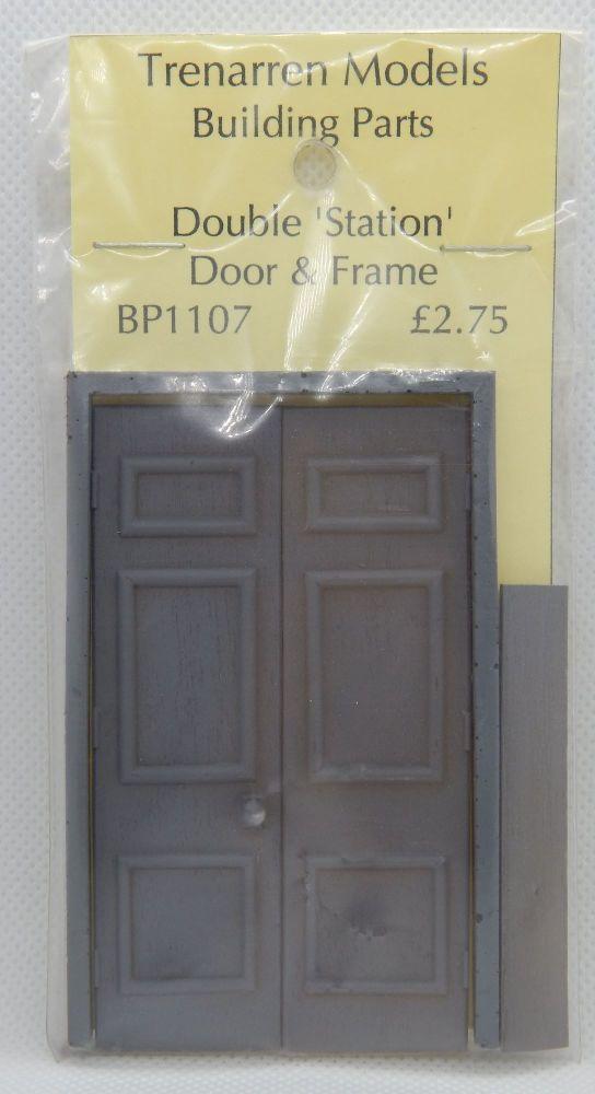 BP1107 - Double Doors