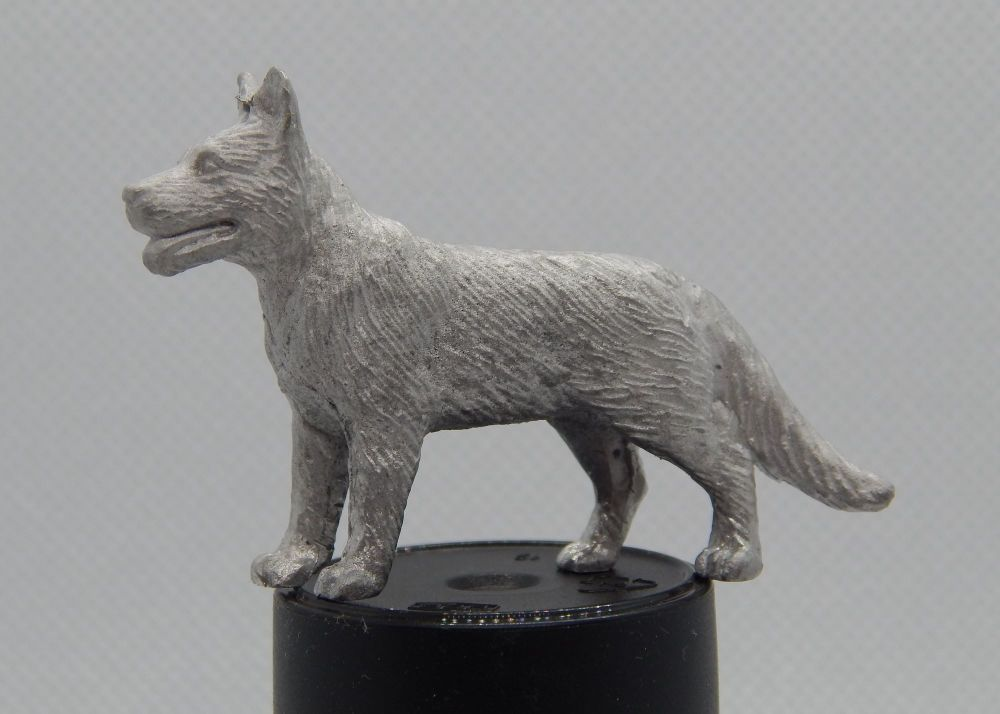 PP54 - Large Dog