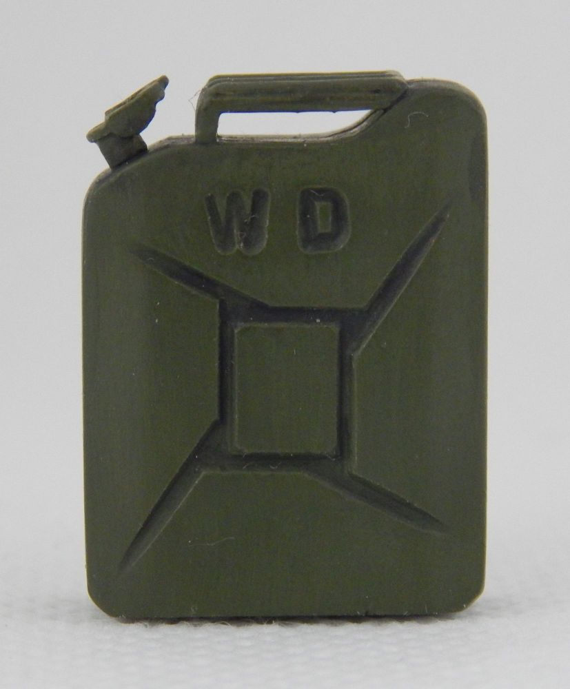 PW67 - WD Jerry Can