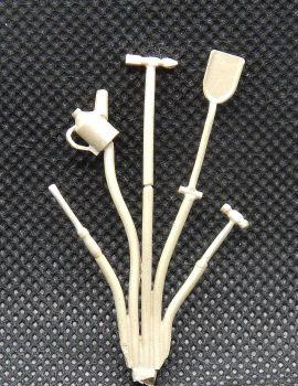 TS01 - Tool Set 1