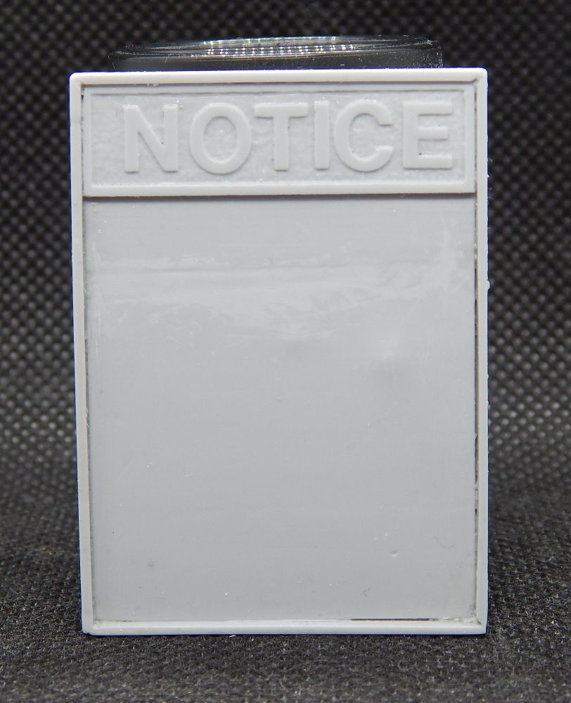 PW113 - Notice Board#2