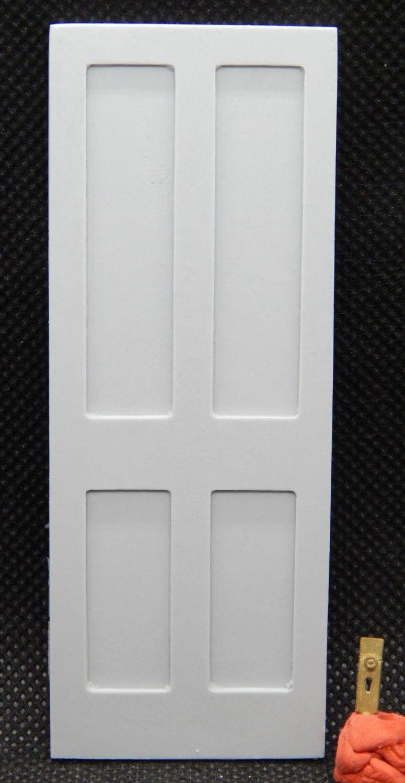 BP1109 - 4 Panel Door