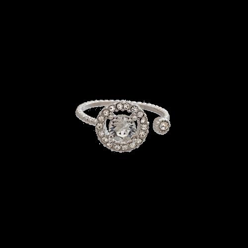 Miranda Ring - Crystal