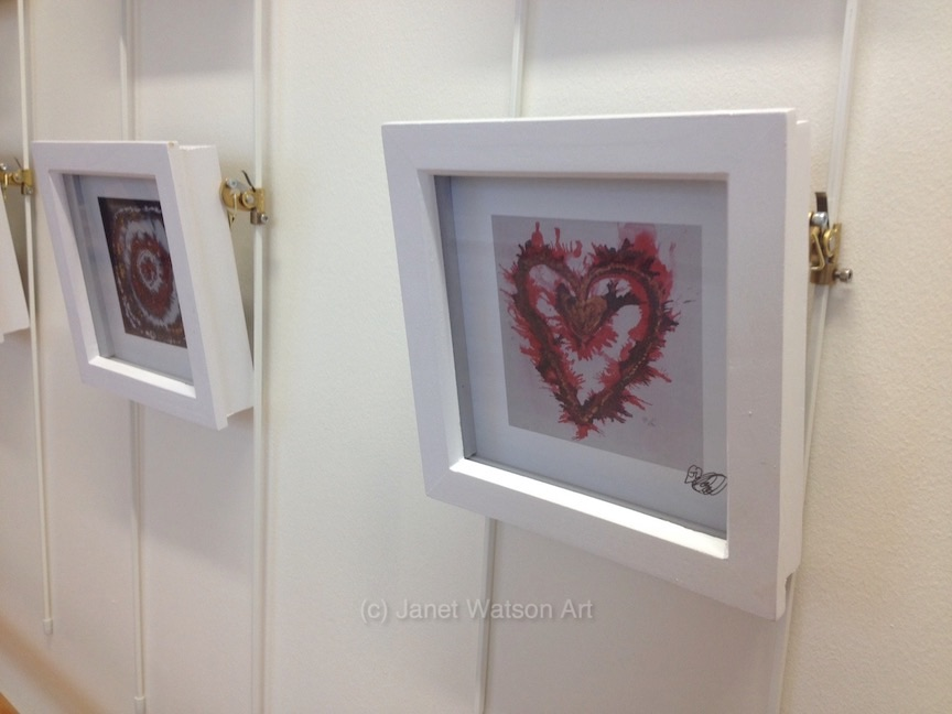 Hospital prints 3 by (c) Janet waston Art copy-1