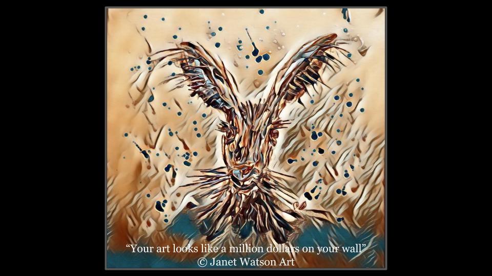 Website 3 (c) Janet Watson Art