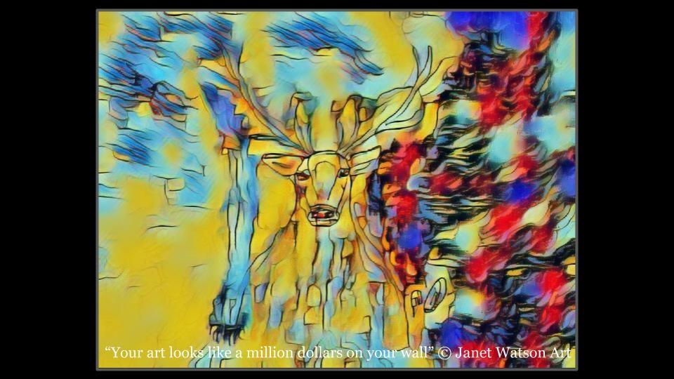 Website 2 (c) Janet Watson Art
