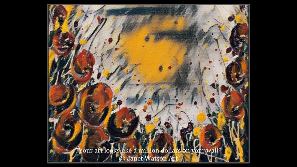 Website 4 (c) Janet Watson Art