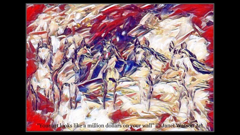Website 1 (c) Janet Watson Art
