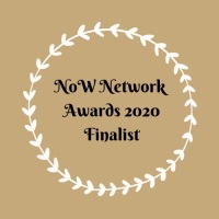 Now Network Awards 2020 Finalist - Janet Watson Art