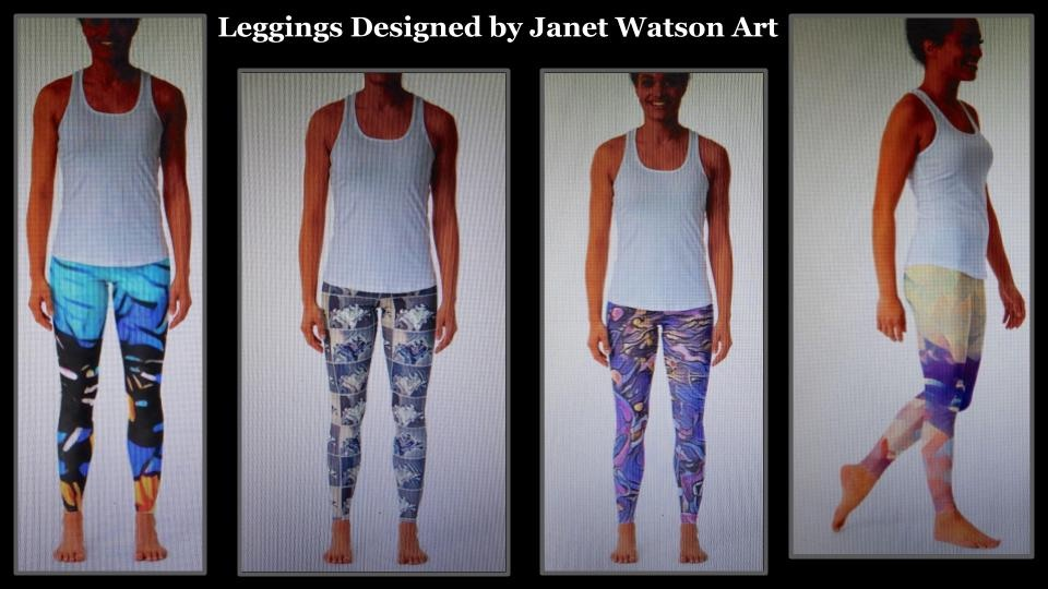 New art 2 (c) Janet Watson Art