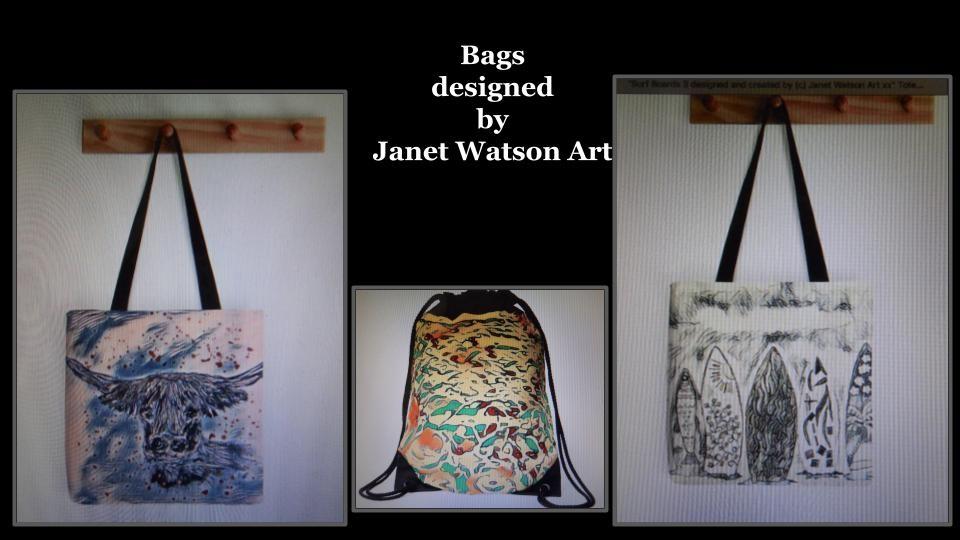 New art 4 (c) Janet Watson Art