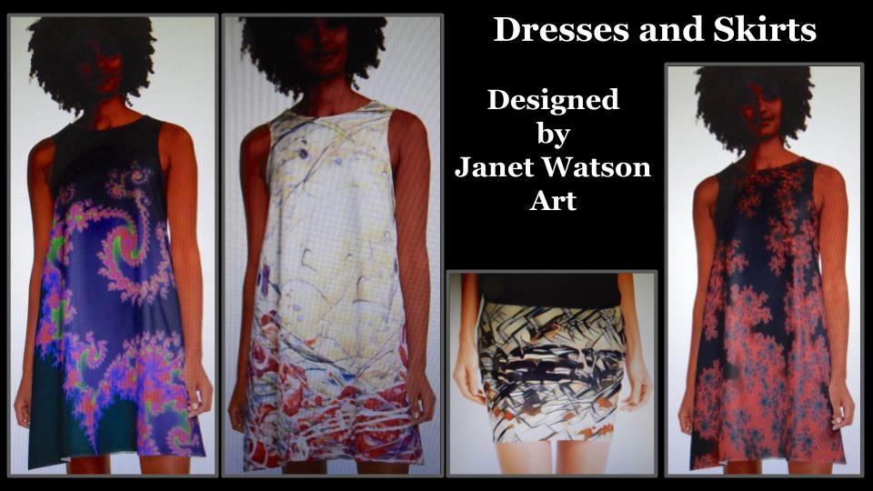 New art 5 (c) Janet Watson Art
