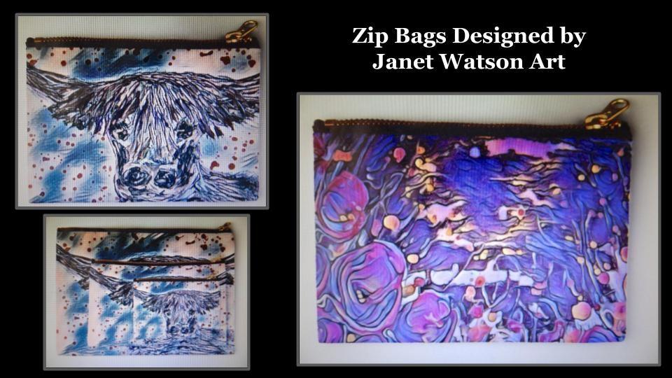 New art 6 (c) Janet Watson Art