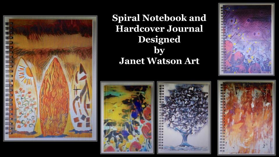 New art 7 (c) Janet Watson Art