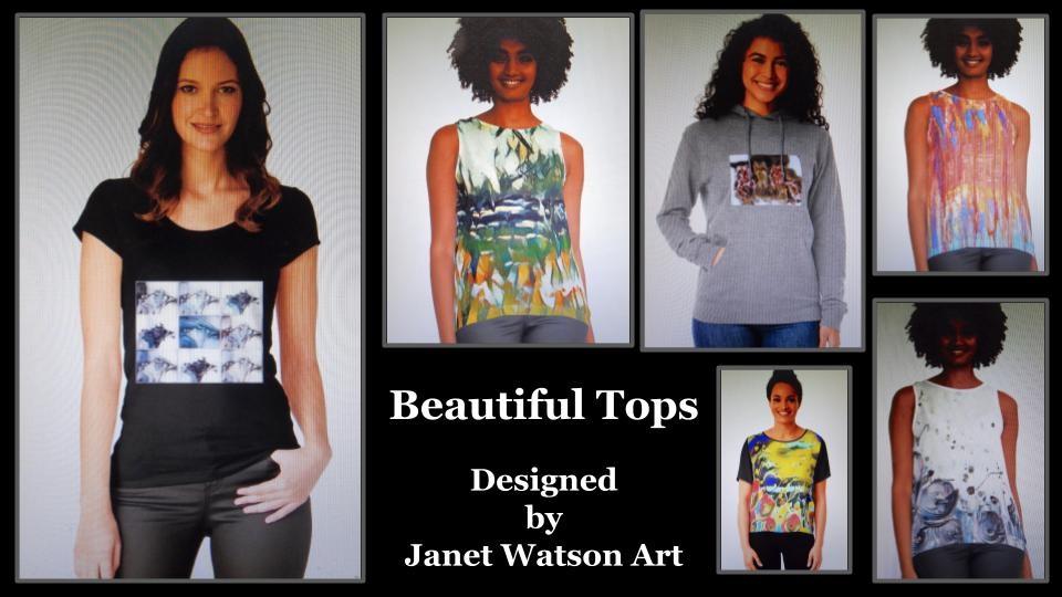New art 13 (c) Janet Watson Art