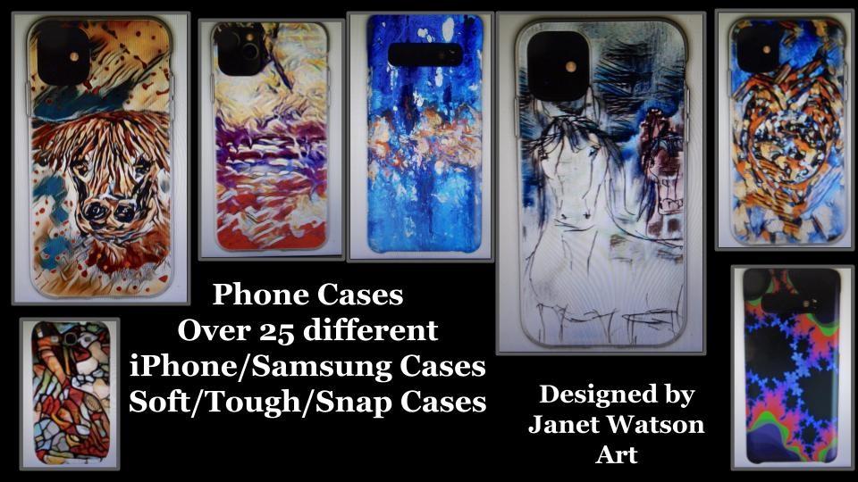 New art 16 (c) Janet Watson Art