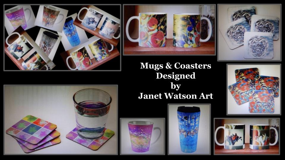 New art 17 (c) Janet Watson Art