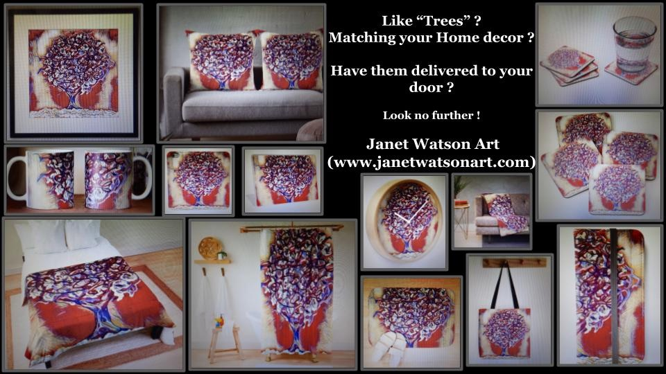 Ad FB (c) Janet Watson Art