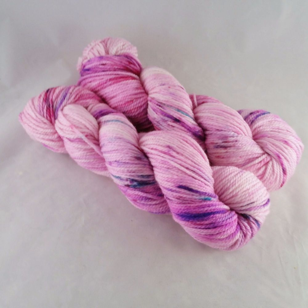 High as a Kite on SuperMerino Aran