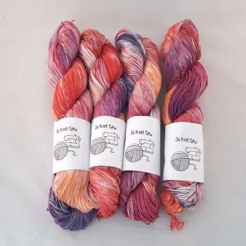 Eastern Delight - Pima Cotton DK