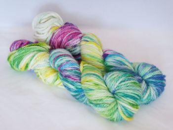 Siren's Song on Super Merino Chunky