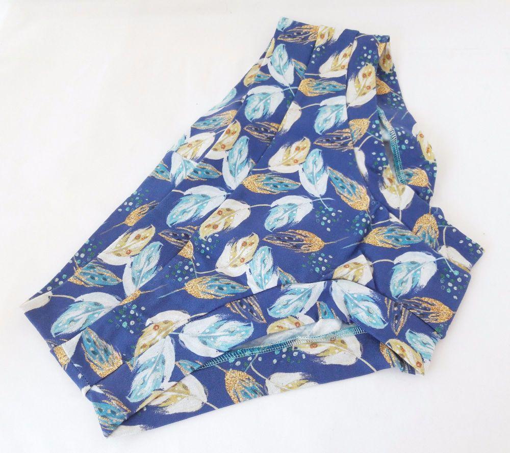 MEDIUM Boy Shorts UK 10-12
