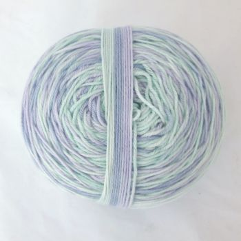 Subtle Stripes Self Striping Sock Yarn