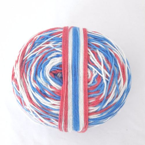 Jack Stripes Self Striping Sock Yarn