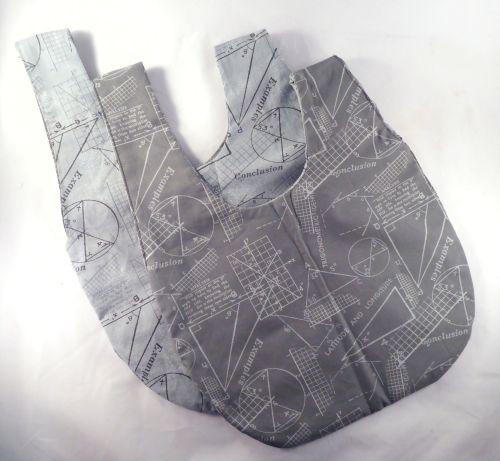 Equations Medium Project Bag