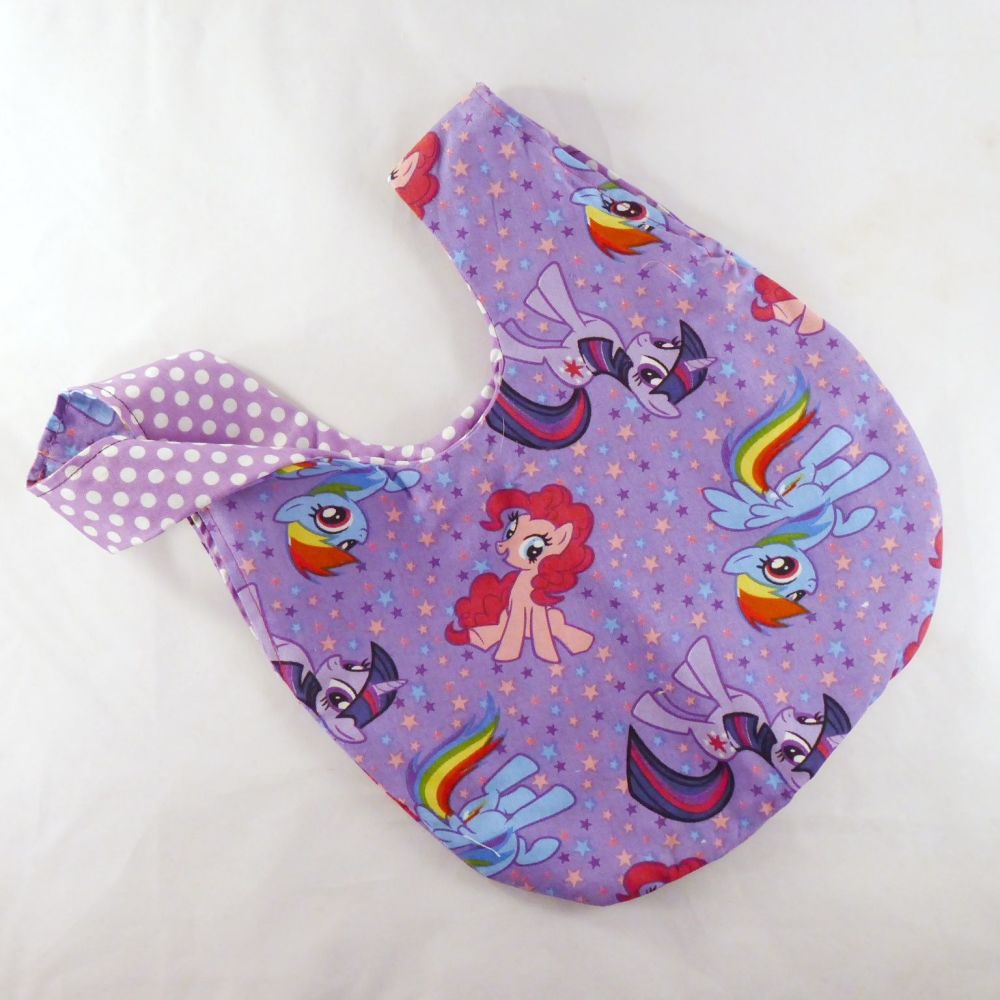 My Little Pony SMALL Project Bag