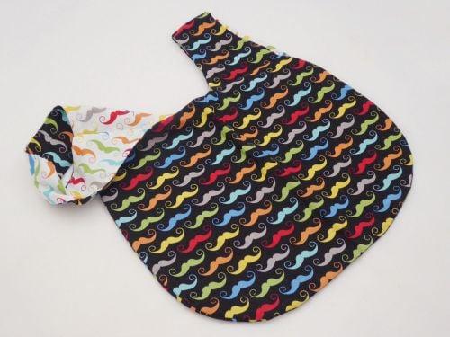 Rainbow Tache Medium Project Bag
