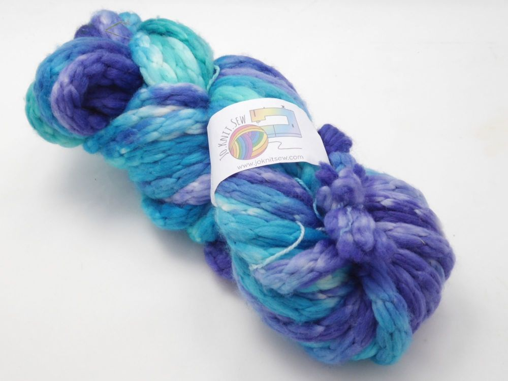 Feeling Blue Gorilla Yarn