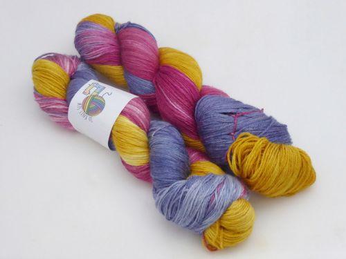 Preppy on BFL / Silk Sock