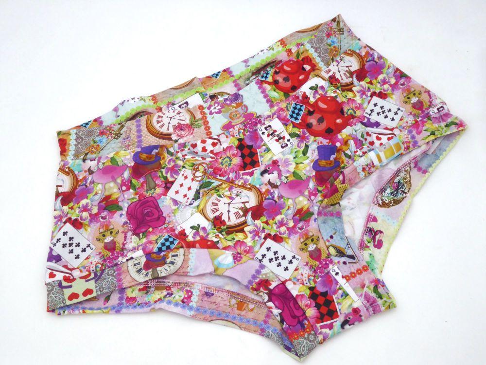 XL Boy Shorts UK 18-20 - Alice?