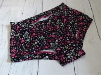 LARGE Boy Shorts UK 14-16 - Ditsy Flowers