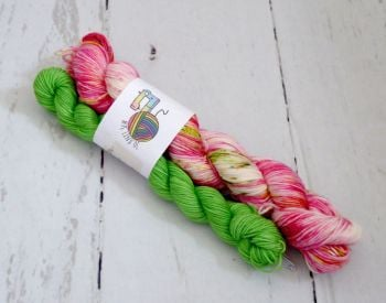 Strawbs on Merino / Nylon Platinum Sock