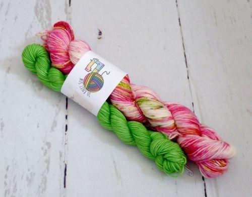 Strawbs on Merino / Nylon Platinum Sock