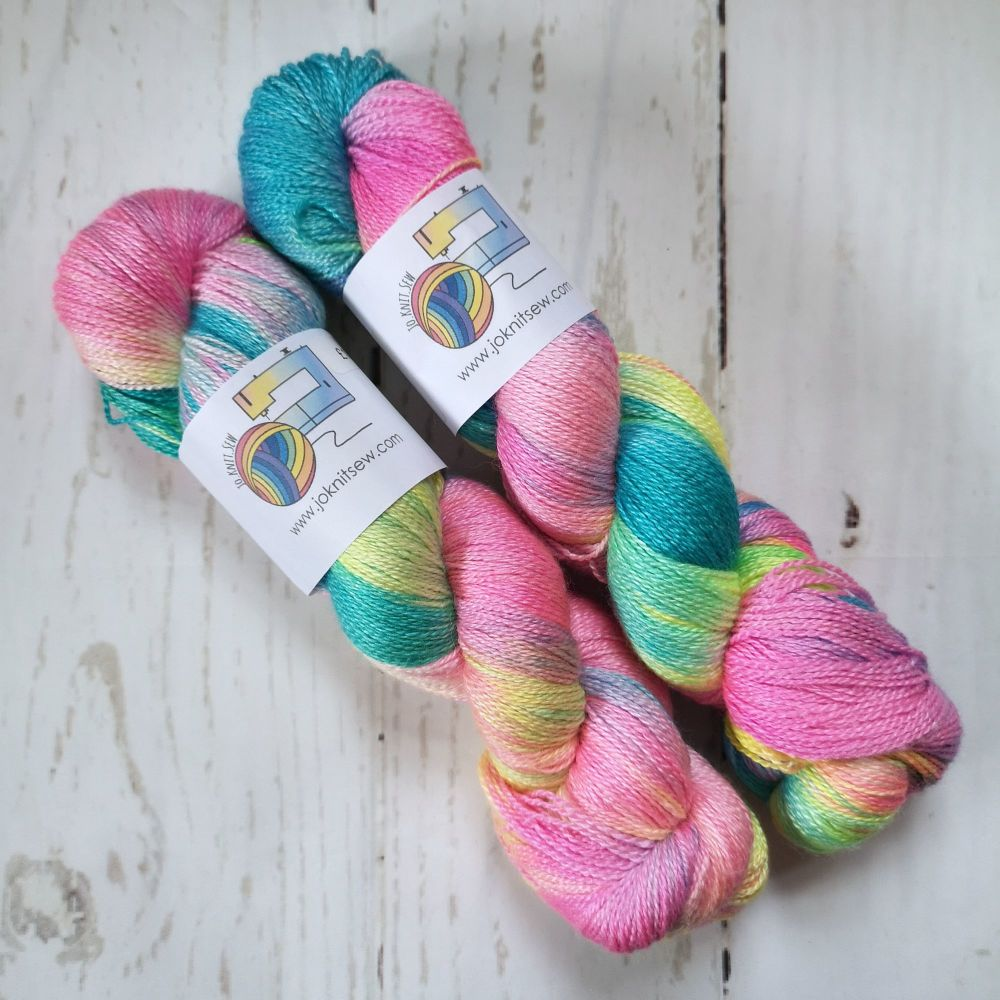 Woah! on BFL / Silk Lace