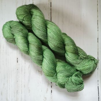 Forest on BFL / Silk Lace