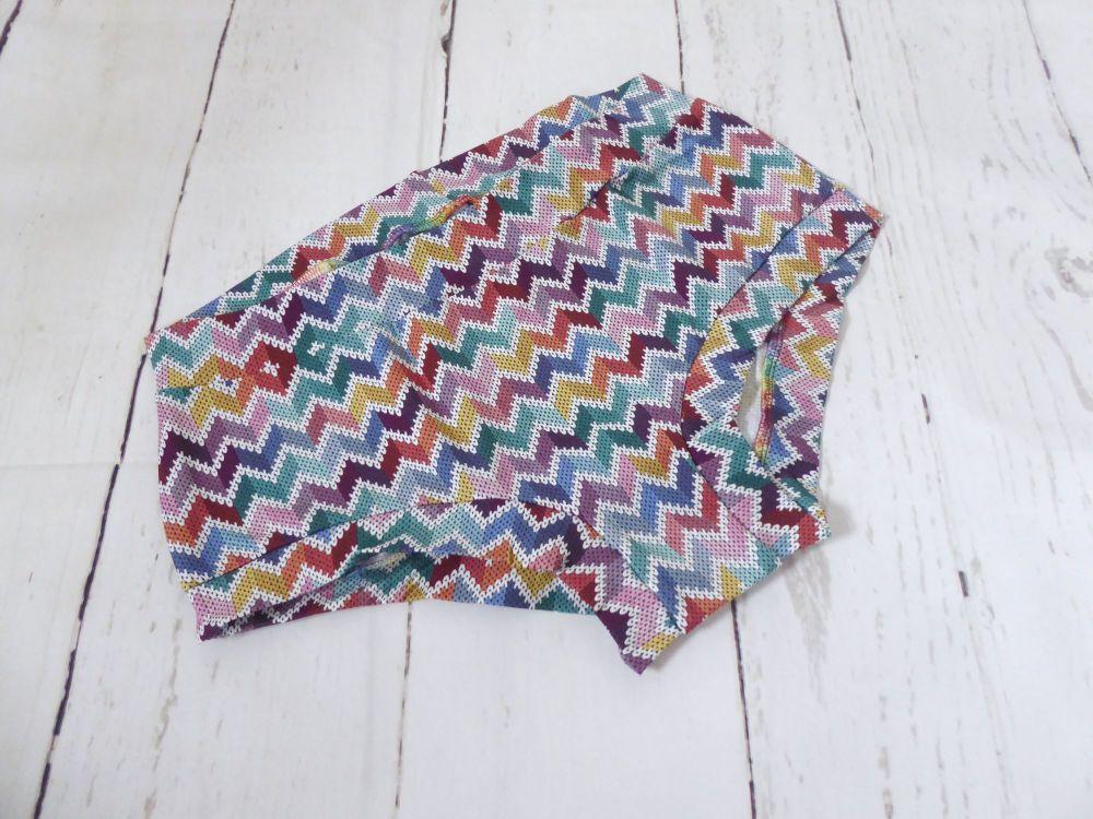 LARGE Boy Shorts UK 14-16 - Teeny Knittys
