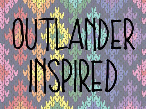 Outlander Inspired