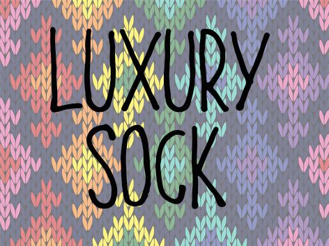 Luxury Sock