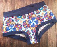 LARGE Boy Shorts UK 14-16 - Ele-Pants
