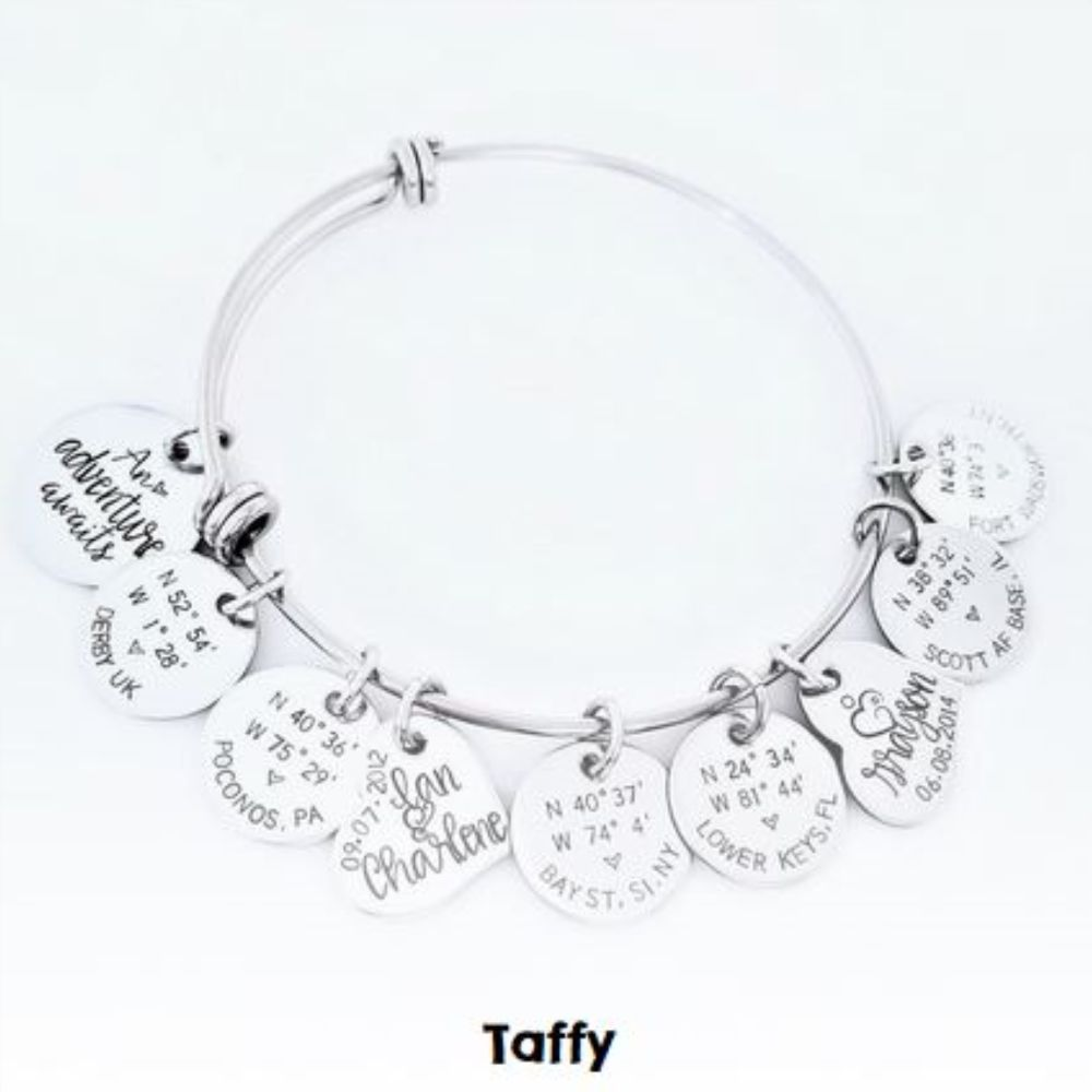 Taffy - Available In Different Sizes