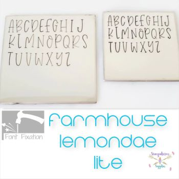 Farmhouse Lemonade Lite - Which Size/Set?