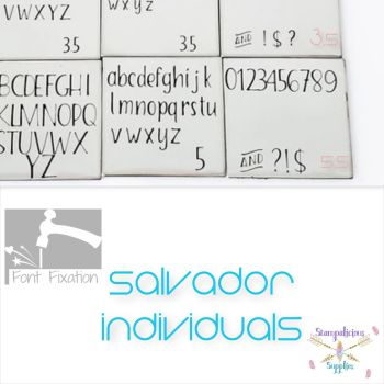3.5mm Salvador Individuals - Which One?