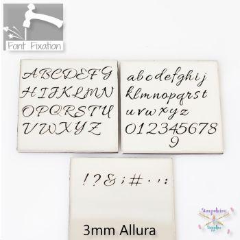 3mm Allura - Which Set?