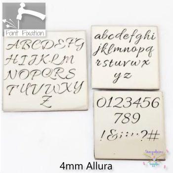 4mm Allura - Which Set?