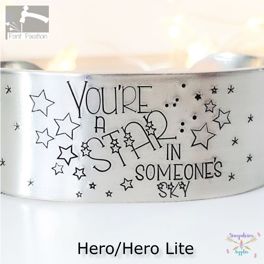 Hero/Hero Lite - Available In Different Sizes